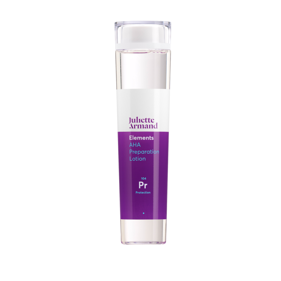 AHA Preparating Lotion 210ml