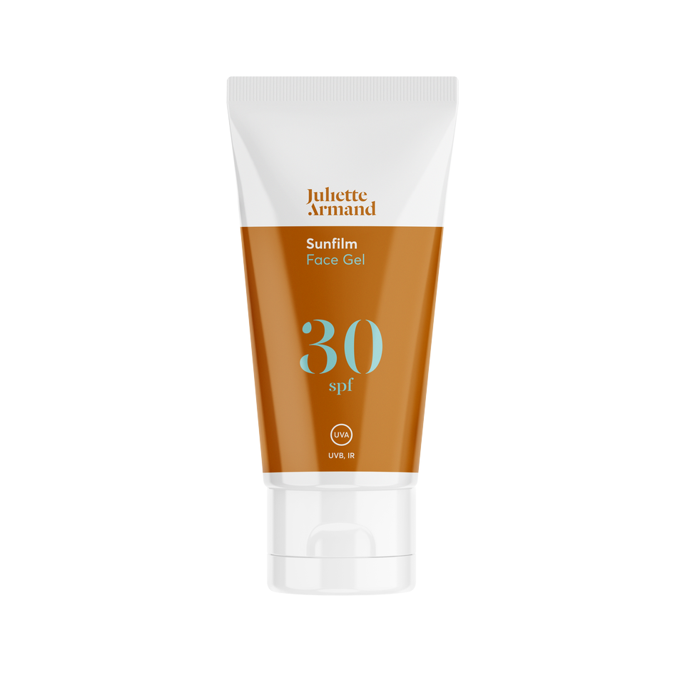 Face Gel SPF 30 55ml