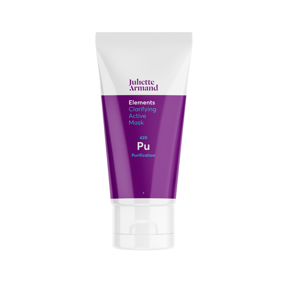 Clarifying Active Mask 50ml